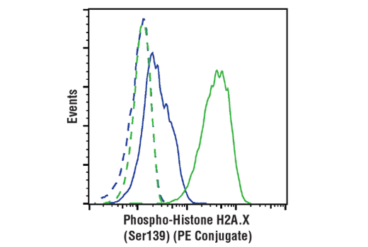 Monoclonal Antibody Flow Cytometry H2A.X