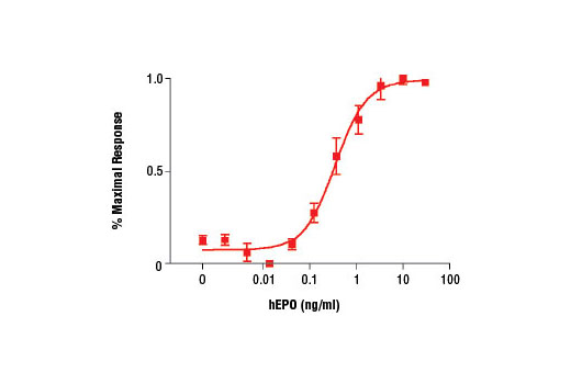 Growth Factors and Cytokines - Human Erythropoietin (hEPO), UniProt ID P01588, Entrez ID 2056 #6980, Epo
