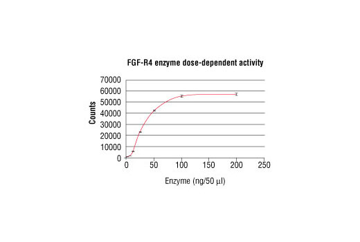 Image 1: HTScan® FGF Receptor 4 Kinase Assay Kit