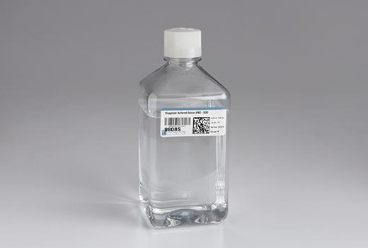 Phosphate Buffered Saline (PBS-20X) - ELISA - 1000 ml #9808 - #9808