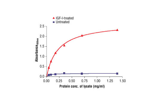 ELISA Kit Insulin-Like Growth Factor Binding