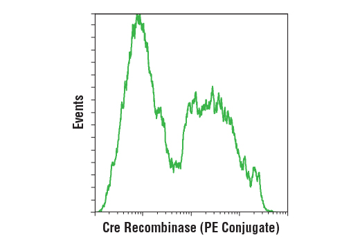 Monoclonal Antibody Flow Cytometry Cre Recombinase - count 3