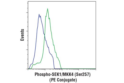 Human mkk4 Ser257 Phosphate