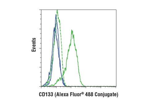 Monoclonal Antibody Flow Cytometry CD133