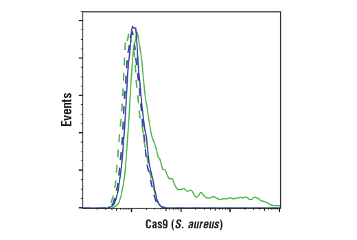 Image 2: Cas9 and Associated Proteins Antibody Sampler Kit