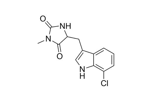 Chemical Modulators - Necrostatin-1s - 5 mg #17802, Necrostatin