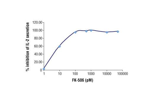 Chemical Modulators - FK-506 - 10 mg #9974