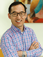 Jay Dong, Vice President, General Manager Asia Pacific