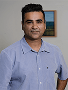 Kap Kumar, Vice President of Marketing