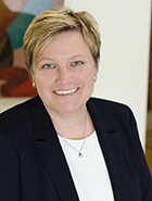 Nicole Droste, Vice President, General Manager Europe