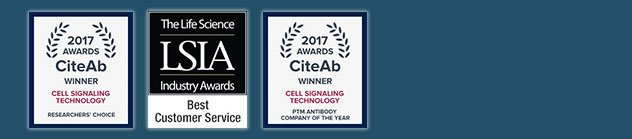 2017 CiteAb and LSIA Awards