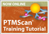 PTMScan Video Banner