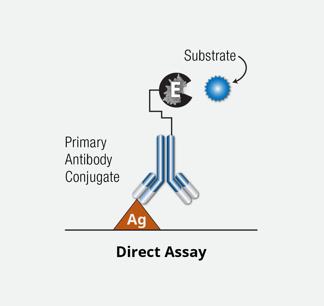 ELISA Direct Assay