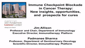 Targeting Cancer Pathways: Understanding Immune Checkpoints